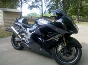 2003 Suzuki Hayabusa for $2000