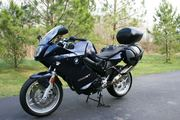 2010 BMW F-Series 800ST
