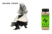 SMELLEZE Eco Skunk Spray Smell Removal Powder: 2.5 lb
