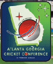 Atlanta Georgia Cricket Conference. (United States)