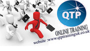 HP QTP Online Training in UK | QTP Training in UK