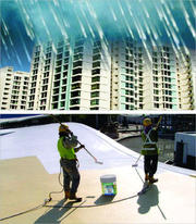 waterproofing solution in us