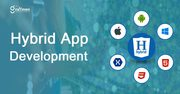 Hire Hybrid App Developers in USA